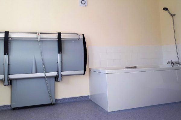 Domestic-Bathroom
