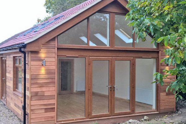 Cottage-Studio
