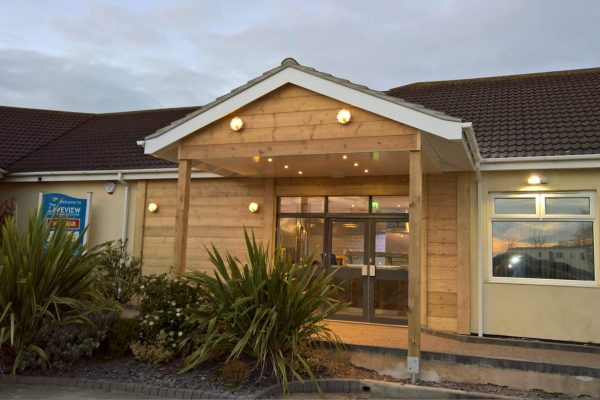 Southview Fish & Chip shop refurbishment